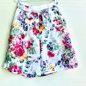Pants - Marcy and company Floral Dress Size 10